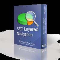 Seo Layered Navigation