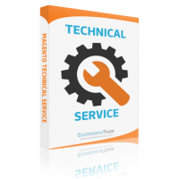 Magento Customization Service