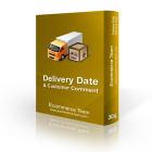 Delivery Date and Comment